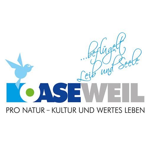 OaseWeil Pro Natur, Kultur Und Wertes Leben Zwischen Wald Und Wiesen