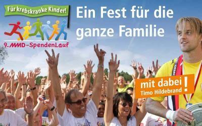 MMD-SpendenLauf