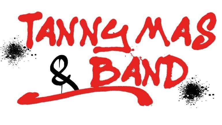 Tanny Logo